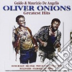 Oliver Onions - Greatest Hits cd musicale di OLIVER ONIONS
