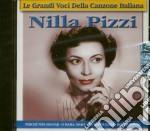 Nilla Pizzi - Le Grandi Voci cd musicale di PIZZI NILLA