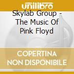 Pink floyd cd musicale di The music of