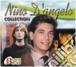 COLLECTION (3CD) cd musicale di D'ANGELO NINO