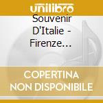 SOUVENIR D'ITALIE-3CD cd musicale di ARTISTI VARI