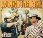 GREATEST HITS (BOX 3CD) cd musicale di SPENCER BUD & HILL TERENCE