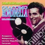 Giacomo Rondinella - Malafemmena cd musicale di RONDINELLA GIACOMO