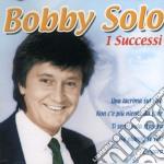 I SUCCESSI cd musicale di SOLO BOBBY