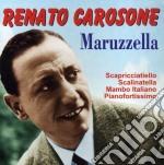 MARUZZELLA cd musicale di CAROSONE RENATO
