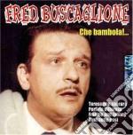 Modugno Domenico - Vecchio Frack cd musicale di BUSCAGLIONE FRED