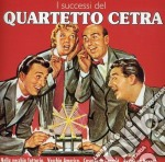 I successi del.... cd musicale di Cetra Quartetto