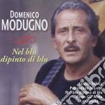 Nel blu dipinto di blu cd musicale di Domenico Modugno