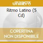 Ritmo latino cd musicale di Artisti Vari