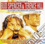 GREATEST HITS cd musicale di SPENCER BUD & HILL TERENCE