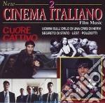 Nuovo cinema italiano cd musicale di Soundtrack Original
