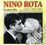 Nino Rota - Nino Rota Greatest Hits cd musicale di ROTA NINO