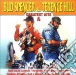 Aa.Vv. - Bud Spencer & Terence Hill - Vol. 4 cd musicale di SPENCER BUD & HILL TERENCE
