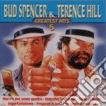 Bud Spencer & Terence Hill Greatest Hits Vol. 5 cd musicale di SPENCER BUD & HILL TERENCE