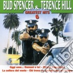 Aa.Vv. - Bud Spencer & Terence Hill - Vol. 6 cd musicale di SPENCER BUD & HILL TERENCE