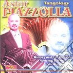 Piazzolla Astor - Tangology cd musicale di Astor Piazzolla