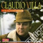 Villa Claudio - Per Tutta La Vita cd musicale di Claudio Villa