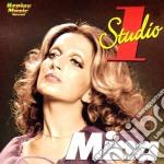 STUDIO 1 cd musicale di MINA