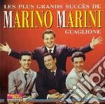 GUAGLIONE cd musicale di MARINI MARINO