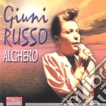 Giuni Russo - Alghero cd musicale di RUSSO GIUNI