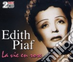 LA VIE EN ROSE (2CD) cd musicale di PIAF EDITH