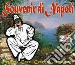 SOUVENIR DI NAPOLI (2CD) cd musicale di ARTISTI VARI
