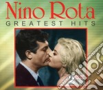 GREATEST HITS (2CD) cd musicale di ROTA NINO