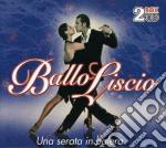 BALLO LISCIO/UNA SERATA IN BALERA2CD cd musicale di ARTISTI VARI