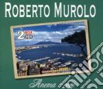 Anema e core (2cd) cd musicale di MUROLO ROBERTO