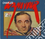 Charles Aznavour (2cd) cd musicale di Charles Aznavour