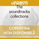 The soundtracks collections cd musicale di Ost