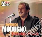 Vecchio frack (2cd) cd musicale di MADUGNO DOMENICO