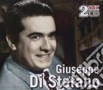 Giuseppe Di Stefano (2cd) cd musicale di DI STEFANO GIUSEPPE