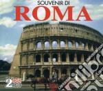 Souvenir di roma (2cd) cd musicale di ARTISTI VARI
