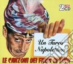 Un turco napoletano (2cd) cd musicale di TOTO'