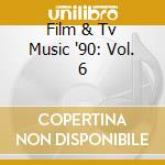 X.files-beauiful-antartica-ecc.. cd musicale di Film tv music 90