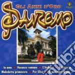 Festival Di Sanremo - Gli Anni D'Oro Vol. 4 cd musicale di Sanremo
