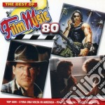 Aa.Vv. - The Best Of Film Music 80 cd musicale di Music Film