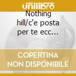 Nothing hill/c'e posta per te ecc... cd musicale di Film music 2000