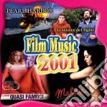Pearl harbor/la stanza del figlio ecc.. cd musicale di Film music 2001