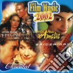 Film music 2002 cd musicale di Music Film