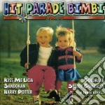 Hit parade bimbi vol.2 cd musicale