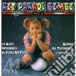 Hit Parade Bimbi - Vol. 3 cd musicale di Artisti Vari