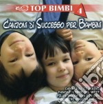 Top Bimbi 4 / Various - Various Artists cd musicale di Artisti Vari