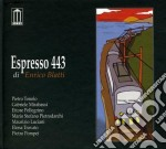 Enrico Blatti - Espresso 443 cd musicale di Enrico Blatti