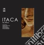 ITACA                                     cd musicale di Peo Alfonsi