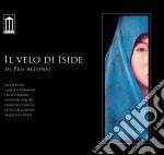 Peo Alfonsi - Il Velo Di Iside cd musicale di Peo Alfonsi