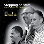 Locke / Giuliani / Moroni - Stepping On Stars cd musicale di Giuliani Locke joe
