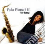Ada Rovatti - Airbop cd musicale di Ada Rovatti