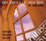 Asaf Sirkis - The Song Within cd musicale di Asaf Sirkis